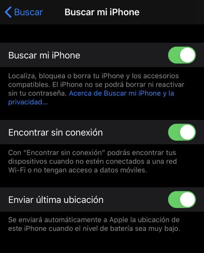 buscar iphone6
