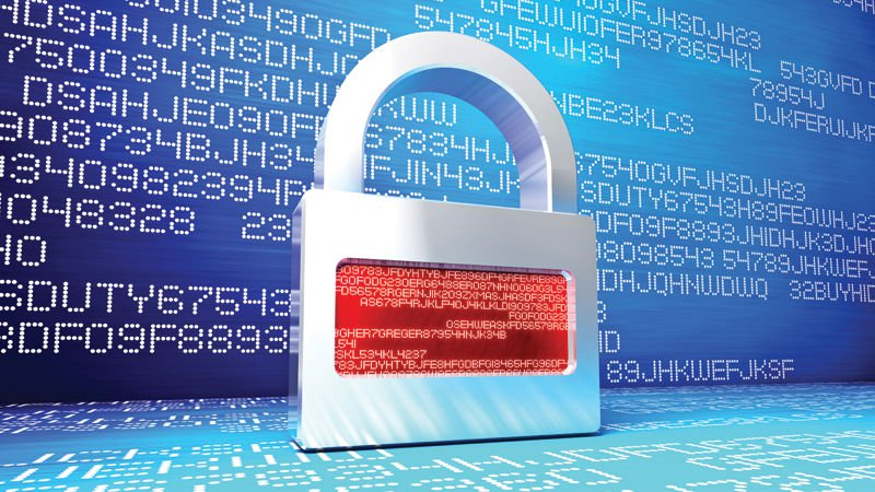 security data 800home