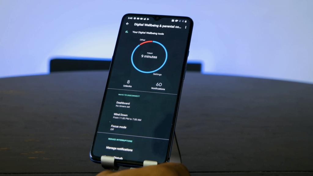 1606482693 400 Revision del telefono inteligente economico OnePlus 7T 2020