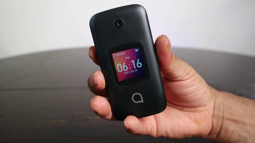 Los mejores telefonos inteligentes retro