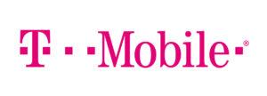 logotipo de t-mobile