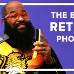best retro smartphones