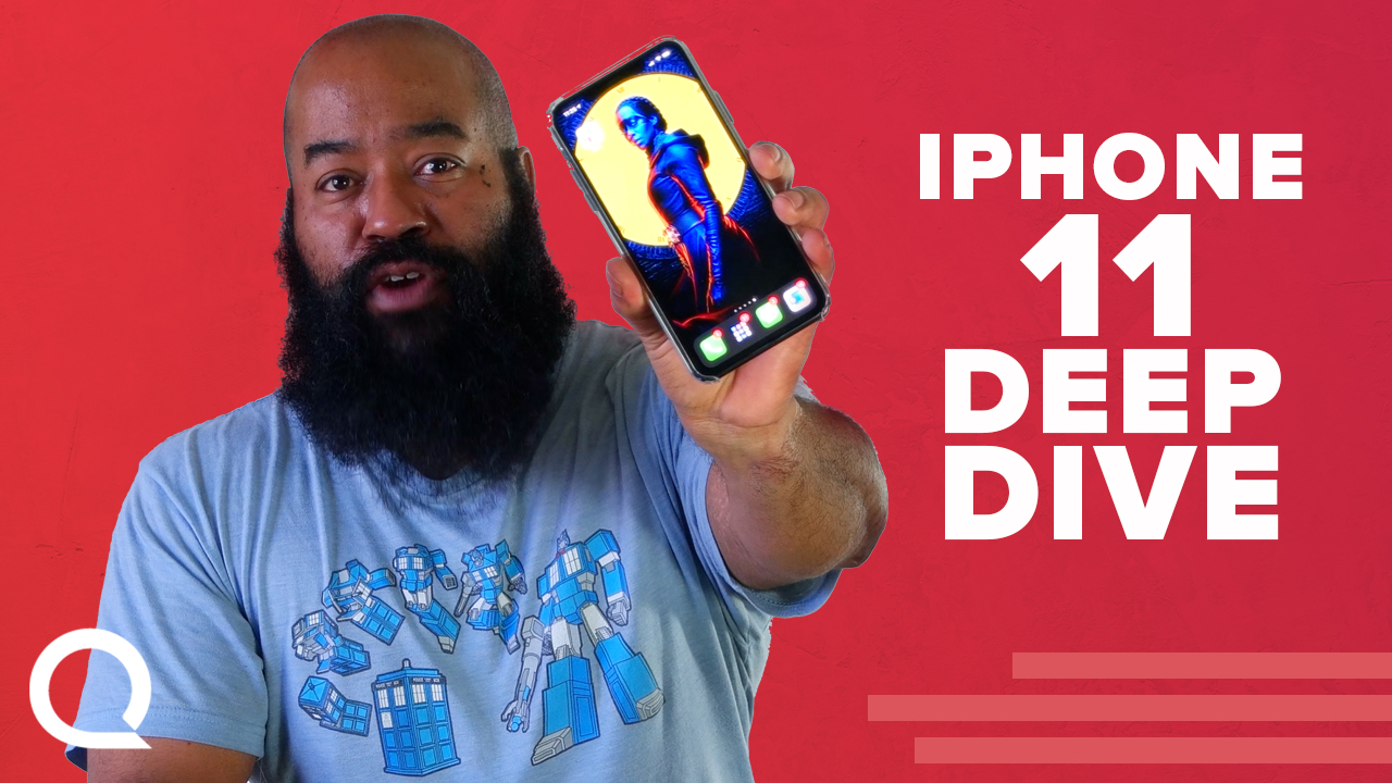 iphone 11 video review