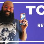 mobile tcl10L optimized