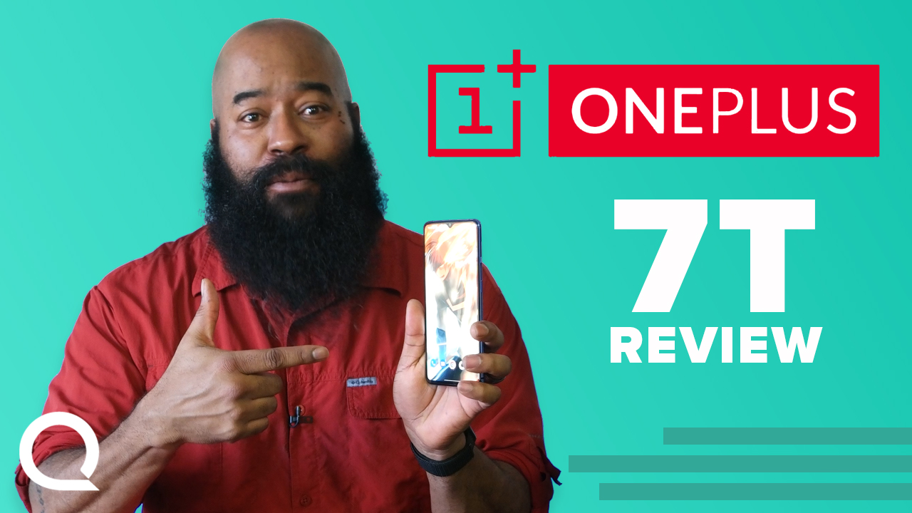 oneplus7t review main image